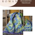 Rowan Fragmented Triangles Kaffe Fassett